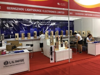 Guangzhou Light Source Electronics Technology Limited